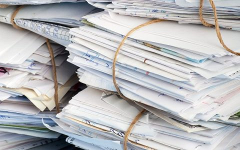 Are you handling your Mailing Returns correctly?