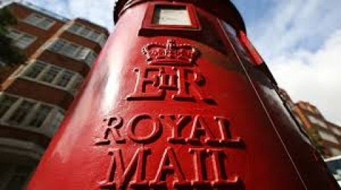 Royal Mail The History of an Iconic Mailing Organisation