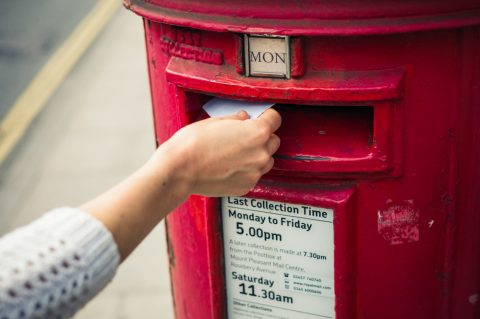 Tracking Direct Mail Responses