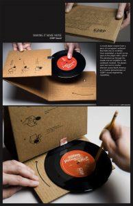 GGRP Cardboard DM