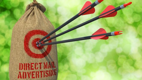 Make your direct mail piece useful, in more ways than one!