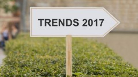 5 Trends to Shape Your 2017 Marketing Budget