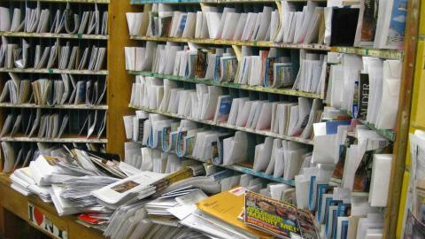 Partially Addressed Mail: How it can benefit YOU!